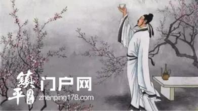 学者公布,公元730年,李白从镇平这个地方路过,很多镇平人还不知道!
